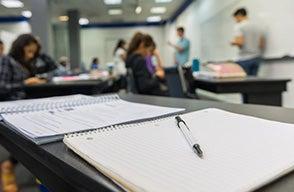 LSAT Prep - Classroom